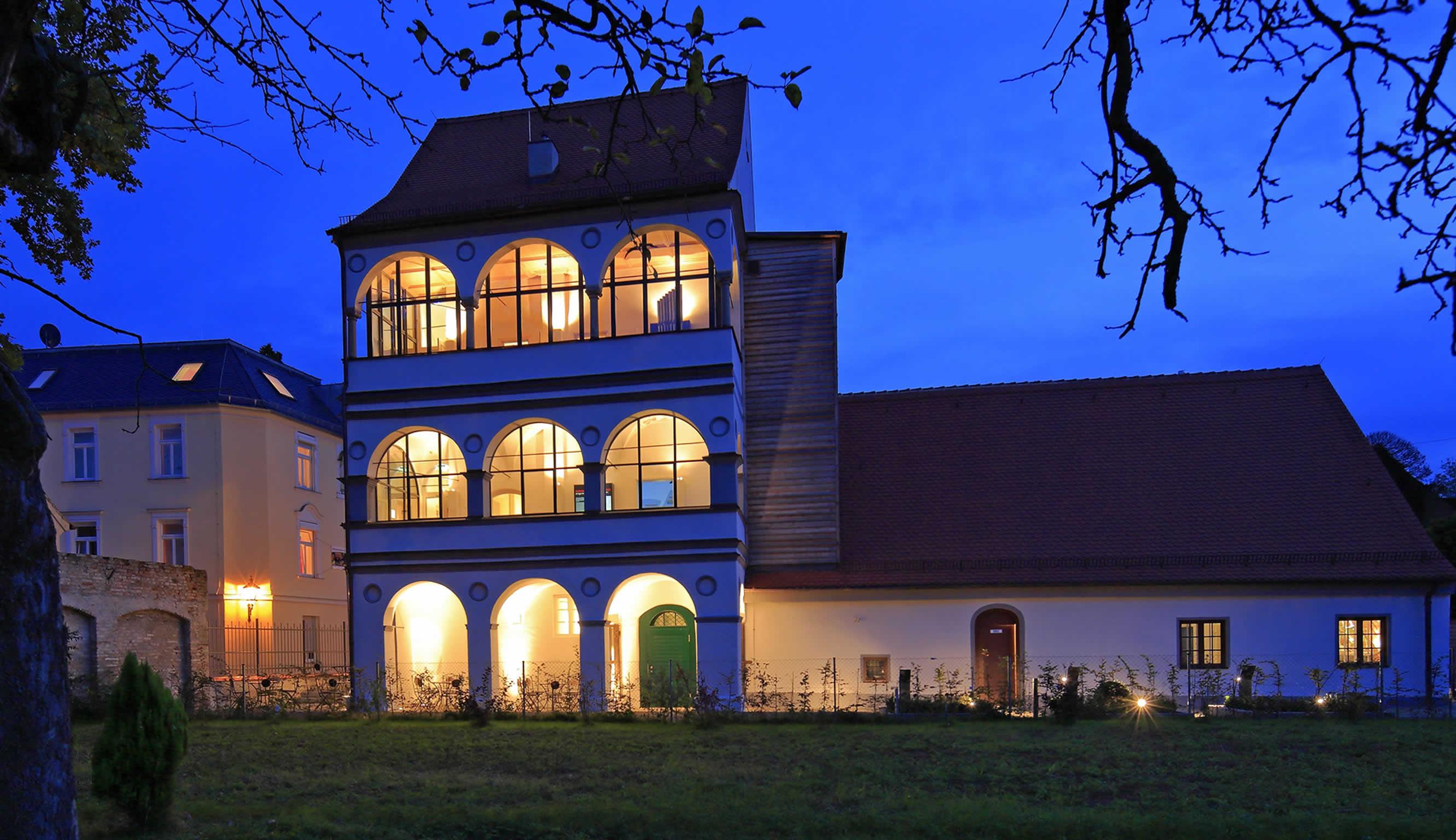 Museen in Augsburg