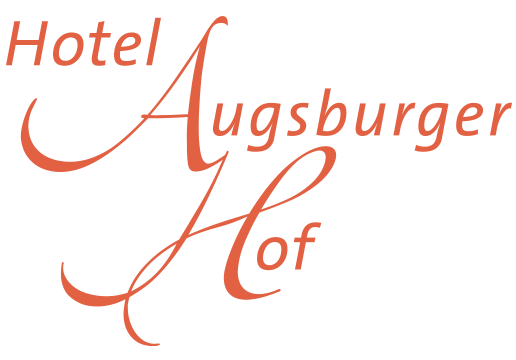 Hotel Augsburger Hof Retina Logo