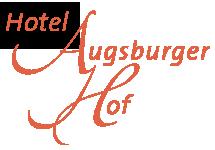 Hotel Augsburger Hof Logo